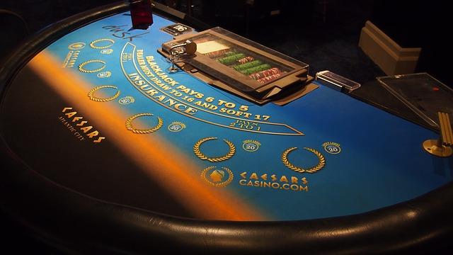 Casino Tisch